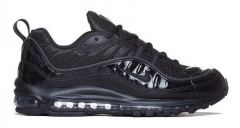 Кроссовки Nike Air Max 98 Supreme Black