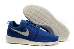 Кроссовки Nike Roshe One Blue