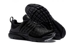Кроссовки Nike Air Presto Black