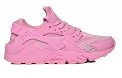 Кроссовки Nike Air Huarache All Pink