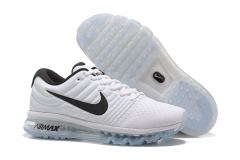Кроссовки Nike air max 2017 white