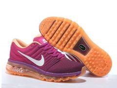 Кроссовки Nike air max 2017 Raspberry