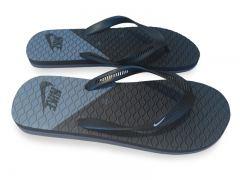 Сланцы Nike grey black