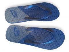 Cланцы Nike Grey Blue