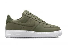 Кроссовки Nike Air force olive low