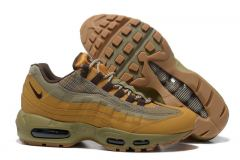 Кроссовки Nike air max 95 Brown