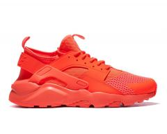 Кроссовки Nike Air Huarache Ultra Red