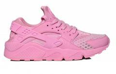 Кроссовки Nike Air Huarache All Pink
