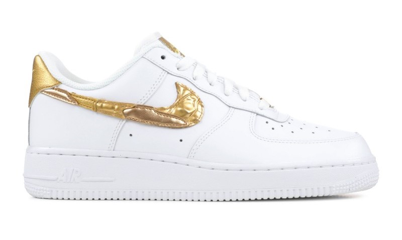 Nike air Force 1 cr7 low